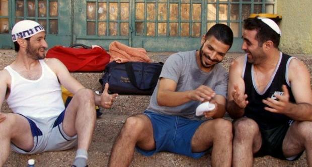 סרטים כחולים ישראלים ספנקינג