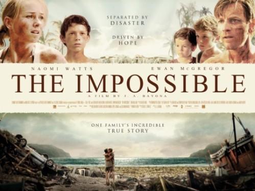 הבלתי אפשרי