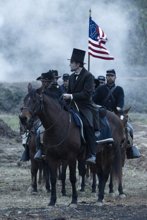 לינקולן (3)